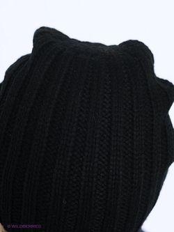 Шапки Sela                                                                                                              черный цвет