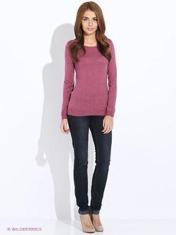 Джемперы Sela                                                                                                              розовый цвет