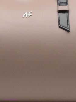Сумки Afina                                                                                                              бежевый цвет