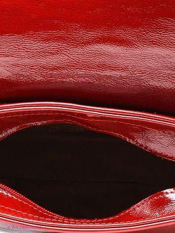 Сумки Afina                                                                                                              красный цвет