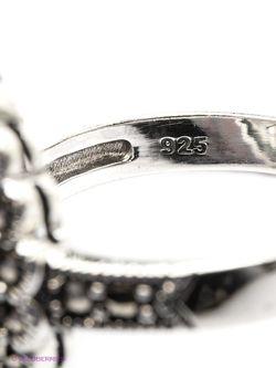 Ювелирные Кольца МАРКАЗИТ                                                                                                              серебристый цвет
