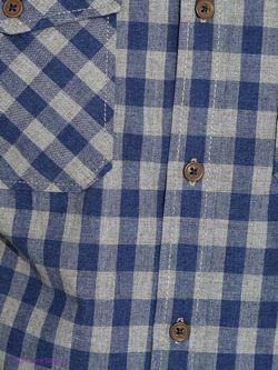 Рубашки Broadway                                                                                                              синий цвет