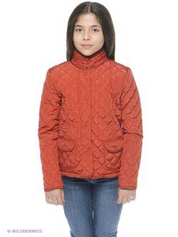 Куртки JERRY JOY                                                                                                              красный цвет