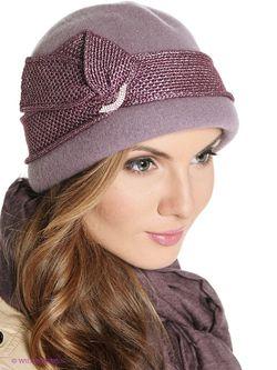 Шляпы Avanta                                                                                                              Лиловый цвет