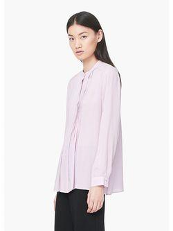 Блузки Mango                                                                                                              фиолетовый цвет