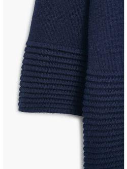 Джемперы Mango                                                                                                              синий цвет
