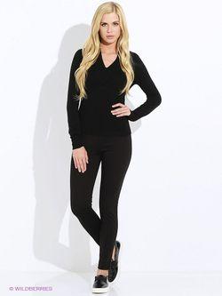 Пуловеры Oodji                                                                                                              черный цвет