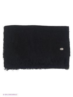 Шарфы Oodji                                                                                                              чёрный цвет