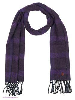 Шарфы Oodji                                                                                                              фиолетовый цвет