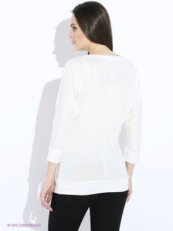 Туники Oodji                                                                                                              белый цвет