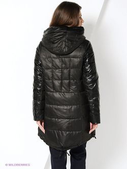 Куртки VIZANI                                                                                                              чёрный цвет