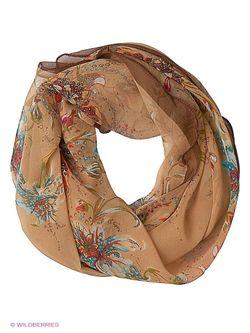Платки Stilla s.r.l.                                                                                                              бежевый цвет