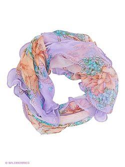 Платки Stilla s.r.l.                                                                                                              фиолетовый цвет