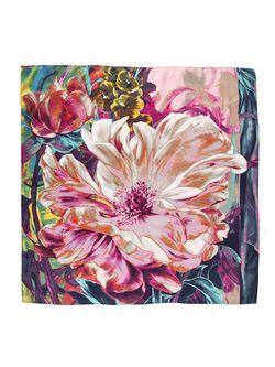 Платки Модные истории                                                                                                              розовый цвет