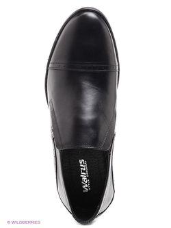 Ботинки Walrus                                                                                                              чёрный цвет