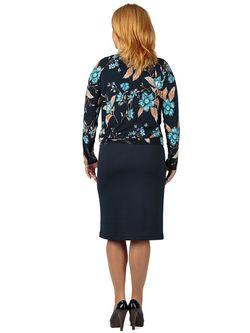 Платья Regina Style                                                                                                              синий цвет
