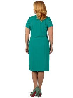 Платья Regina Style                                                                                                              Бирюзовый цвет