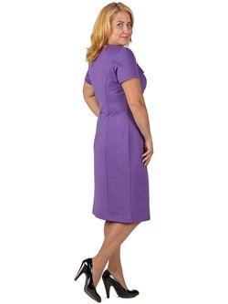 Платья Regina Style                                                                                                              фиолетовый цвет