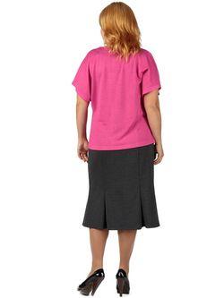Джемперы Regina Style                                                                                                              Фуксия цвет