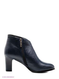 Ботинки Sinta Gamma                                                                                                              синий цвет