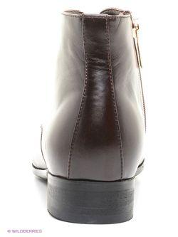 Ботинки Sinta Gamma                                                                                                              коричневый цвет