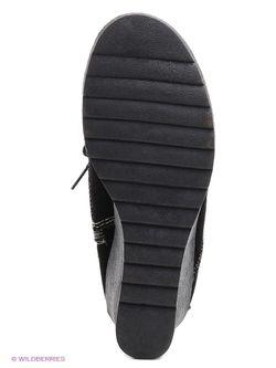 Ботинки Sinta Gamma                                                                                                              черный цвет