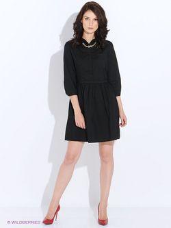 Платья Befree                                                                                                              чёрный цвет