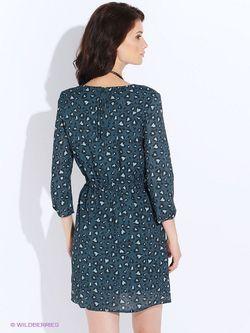Платья Befree                                                                                                              серый цвет