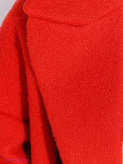 Пальто Befree                                                                                                              красный цвет