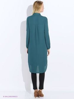 Блузки Befree                                                                                                              зелёный цвет
