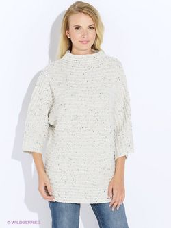 Джемперы Befree                                                                                                              белый цвет