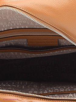 Рюкзаки Alessandro Birutti                                                                                                              коричневый цвет