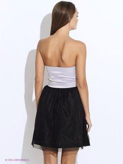 Платья Oodji                                                                                                              черный цвет