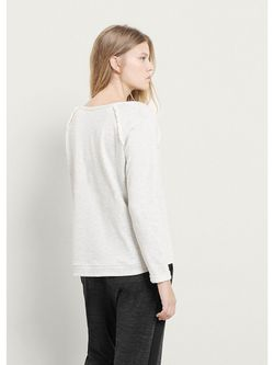 Джемперы Violeta by Mango                                                                                                              серый цвет