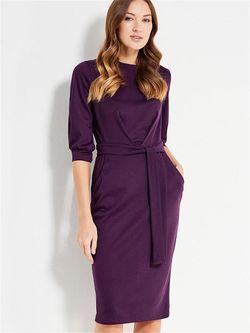 Платья Alina Assi                                                                                                              фиолетовый цвет
