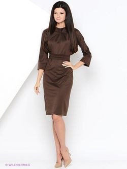 Платья Alina Assi                                                                                                              коричневый цвет