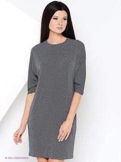 Платья RUXARA                                                                                                              чёрный цвет
