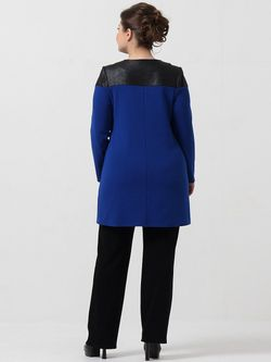 Жакеты LINA                                                                                                              синий цвет