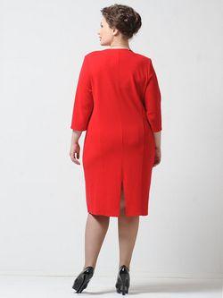 Платья LINA                                                                                                              красный цвет