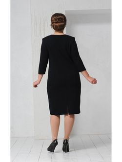 Платья LINA                                                                                                              черный цвет