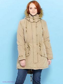 Куртки Emoi by Emonite                                                                                                              коричневый цвет