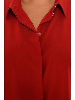 Блузки Svesta                                                                                                              красный цвет