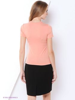 Кофточка Mondigo                                                                                                              оранжевый цвет