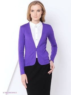Жакеты Mondigo                                                                                                              фиолетовый цвет