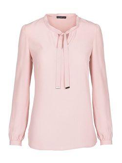 Блузки Apart                                                                                                              розовый цвет