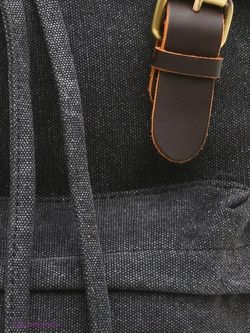 Рюкзаки Polar                                                                                                              черный цвет