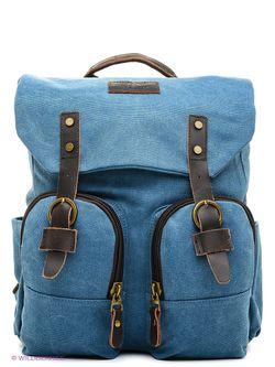 Рюкзаки Polar                                                                                                              синий цвет