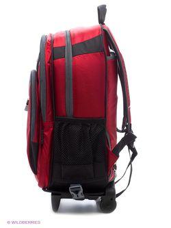 Рюкзаки Polar                                                                                                              красный цвет