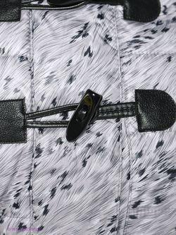Куртки DizzyWay                                                                                                              серый цвет