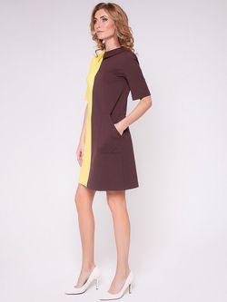 Платья Olga Skazkina                                                                                                              желтый цвет